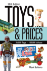 Toys & Prices Cover Image
