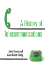 A History of Telecommunications Cover Image