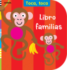 Libro familias (Toca toca series) Cover Image