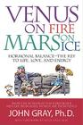 Venus on Fire, Mars on Ice: Hormonal Balance--The Key to Life, Love, and Energy Cover Image
