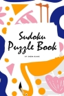 Hard Sudoku Puzzle Book (16x16) (6x9 Puzzle Book / Activity Book) Cover Image