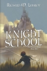 Knight School Cover Image