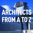 Architects: From A to Z Cover Image