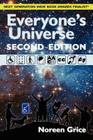 Everyone's Universe: A Guide to Accessible Astronomy Places (second edition) Cover Image