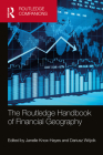 The Routledge Handbook of Financial Geography Cover Image