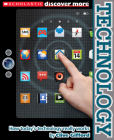 Technology (Scholastic Discover More) Cover Image