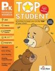 Top Student, Grade Prek Cover Image