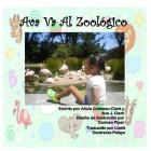 Ava Goes to the Zoo- Spanish Translation Cover Image