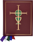 Roman Missal Cover Image