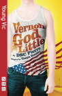 Vernon God Little Cover Image