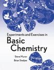 Experiments and Exercises in Basic Chemistry Cover Image