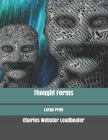 Thought Forms: Large Print Cover Image