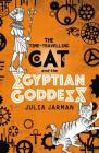 The Time-Travelling Cat and the Egyptian Goddess Cover Image