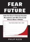 Fear Your Future: How the Deck Is Stacked against Millennials and Why Socialism Would Make It Worse (New Threats to Freedom Series) Cover Image