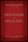 Holiness and Healing Cover Image