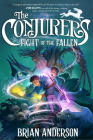 The Conjurers #3: Fight of the Fallen Cover Image