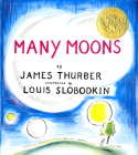 Many Moons Cover Image