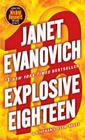 Explosive Eighteen: A Stephanie Plum Novel Cover Image