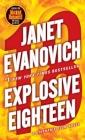 Explosive Eighteen: A Stephanie Plum Novel Cover Image