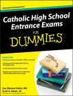 Catholic High School Entrance Exams for Dummies Cover Image