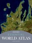 Essential World Atlas Cover Image