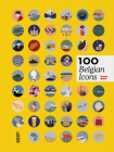 100 Belgian Icons Cover Image