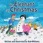 An Elephant at Christmas Cover Image