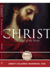 Christ: The Ideal of the Monk (Voices from the Monastery) Cover Image
