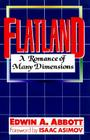 Flatland: A Romance of Many Dimensions (Everyday Handbook #573) Cover Image