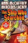 Ship Who Searched Cover Image