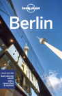 Lonely Planet Berlin (Travel Guide) Cover Image