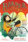 Harper and the Fire Star Cover Image