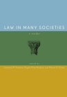 Law in Many Societies: A Reader Cover Image