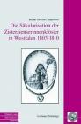 Die Säkularisation Der Zisterzienserinnenklöster in Westfalen 1803 Bis 1810 (Paderborner Theologische Studien) Cover Image
