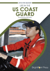 Life in the Us Coast Guard Cover Image