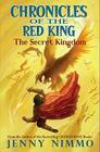 The Secret Kingdom Cover Image
