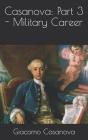 Casanova: Part 3 - Military Career Cover Image