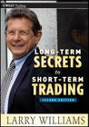 Long-Term Secrets to Short-Term Trading (Wiley Trading #499) Cover Image