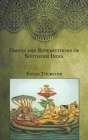 Omens and Superstitions of Southern India Cover Image