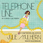 Telephone Line (Country Club Murders #9) Cover Image