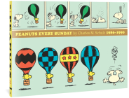 Peanuts Every Sunday 1986-1990 Cover Image