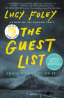 The Guest List: A Novel Cover Image