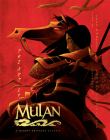 The Art of Mulan: A Disney Editions Classic (Disney Editions Deluxe) Cover Image