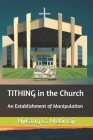 TITHING in the Church Cover Image