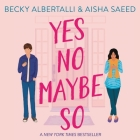 Yes No Maybe So Lib/E Cover Image