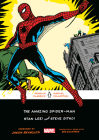 The Amazing Spider-Man (Penguin Classics Marvel Collection #1) Cover Image