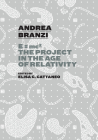 Andrea Branzi: E=mc2: The Project in the Age of Relativity Cover Image