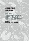 Andrea Branzi: E=mc2: The Project in the Age of Relativity Cover Image
