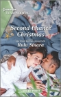 Second Chance Christmas: A Clean Romance Cover Image