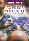 Express Yourself: Why People Get Body Art Cover Image